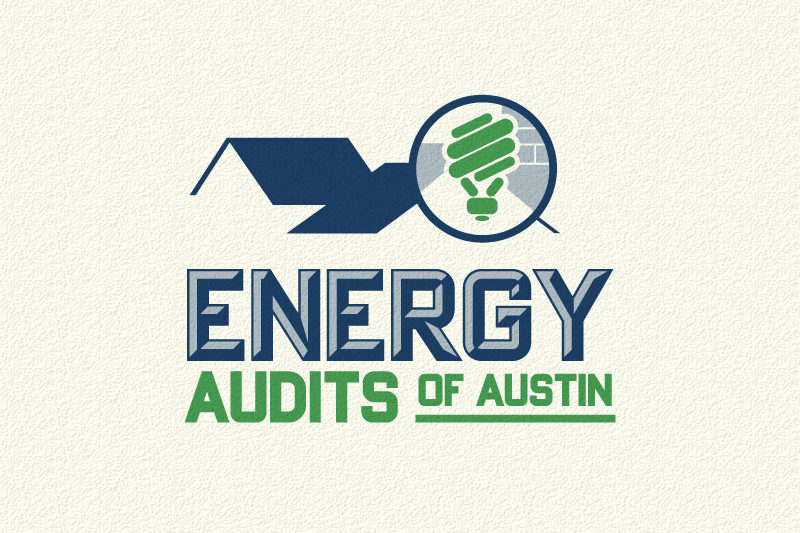 Energy Audits of Austin Logo