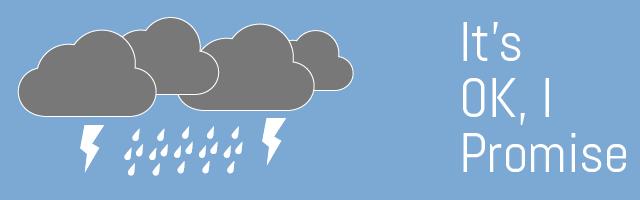 Negative Feedback Clouds