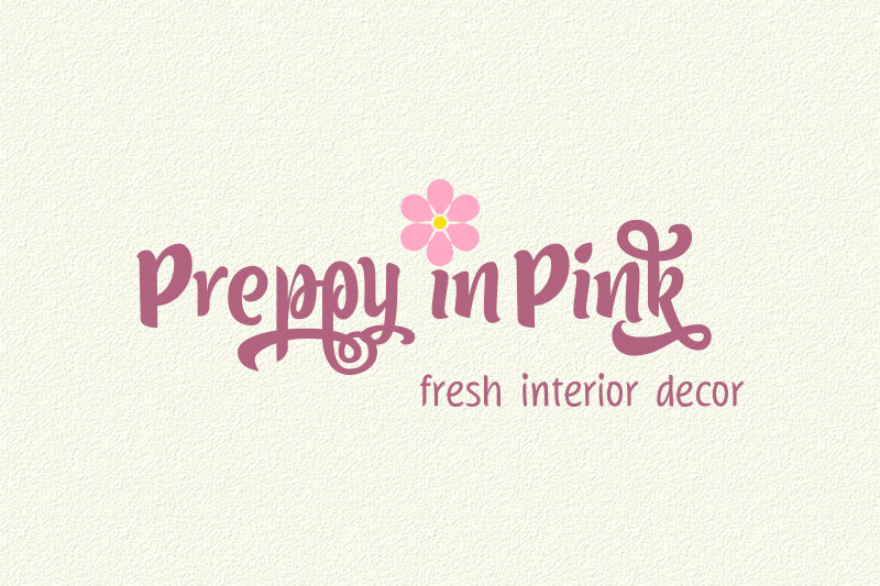 Preppy In Pink Logo
