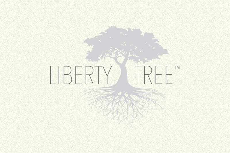 Liberty Tree Logo Design