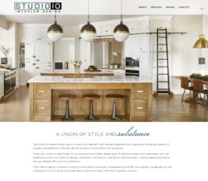 Studio 10 Interior Design