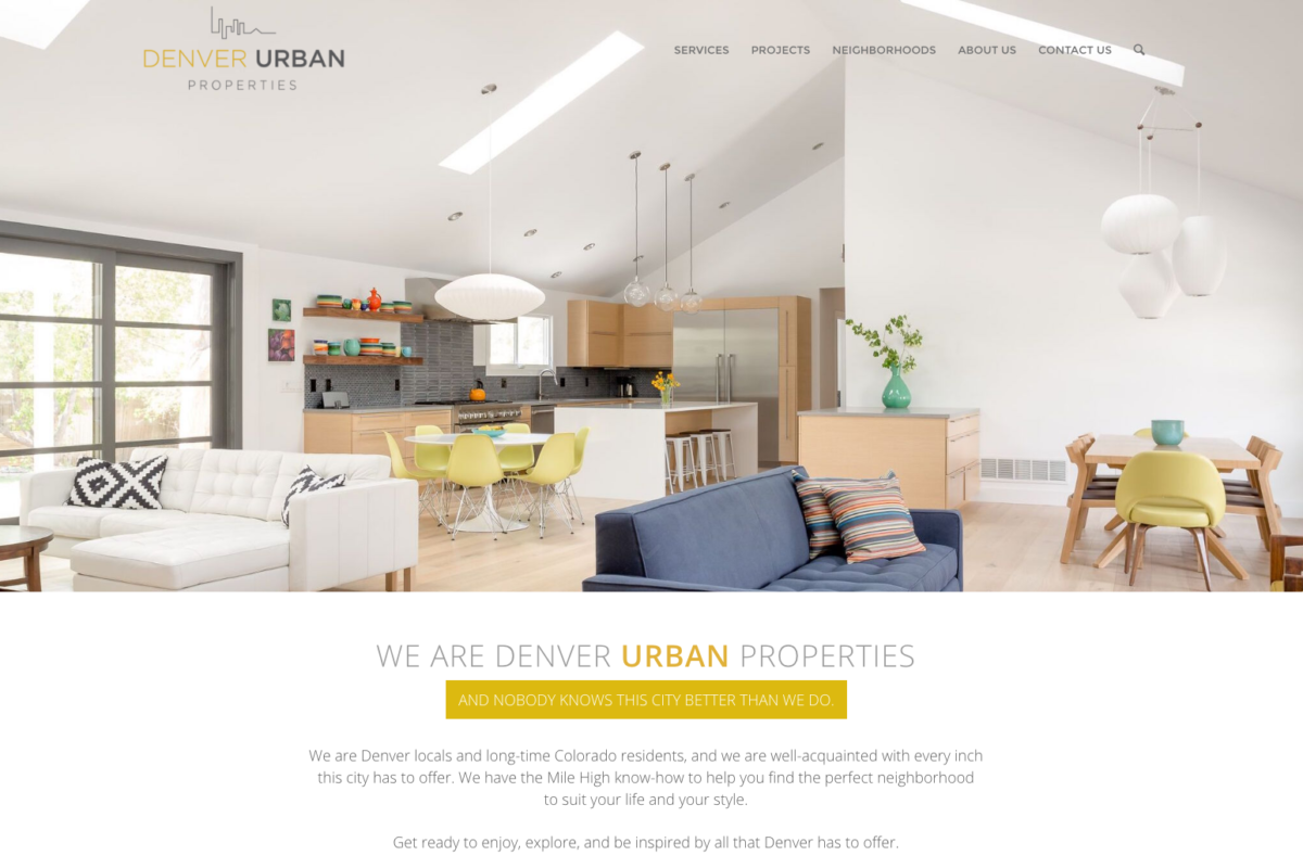 Denver Urban Properties