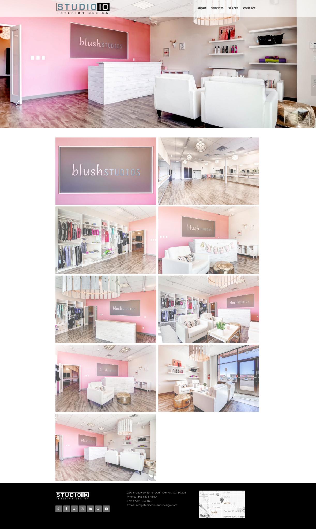 Studio 10 interior design a girl creative design studio for Top 10 interior design websites