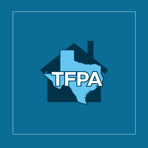 TFPA Branding & Web Work