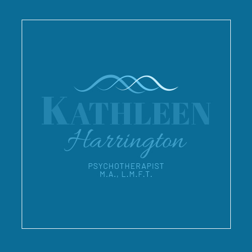 Kathleen Harrington Logo Design